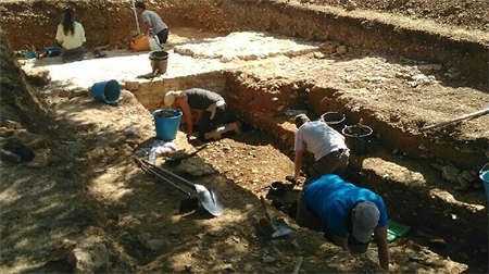 Actualité de l'archéologie
