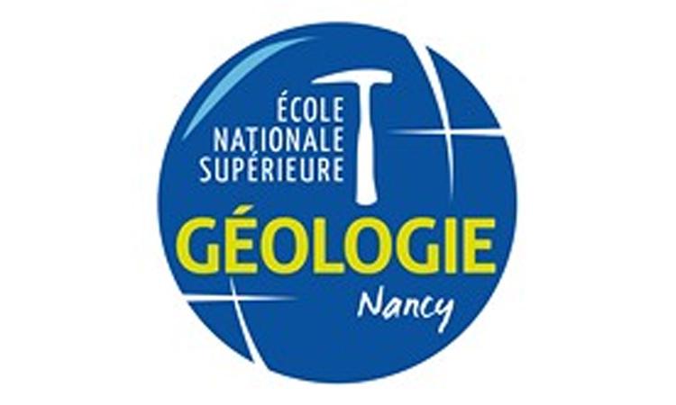 L'École Nationale Supérieure de Géologie